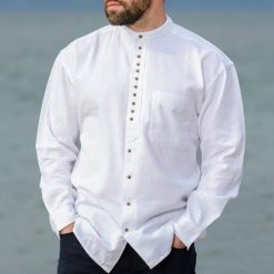 Grandfather Shirt